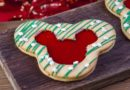 Disneyland Resort 2018 Holiday Treats and Food Offerings