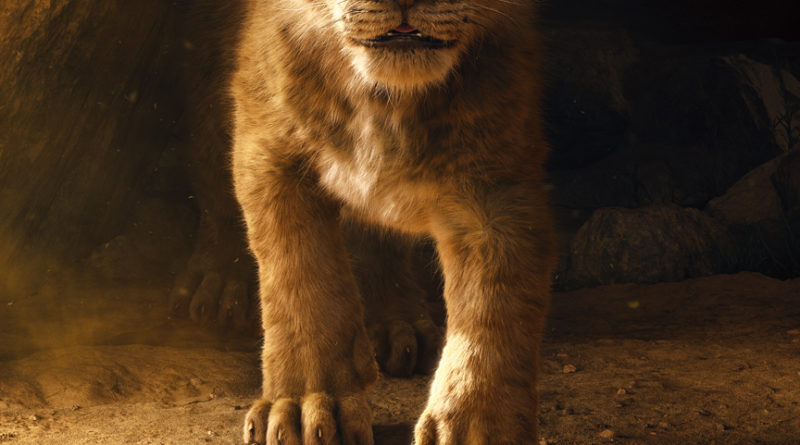 the lion king official teaser trailer  u0026 poster  u2013 the geek