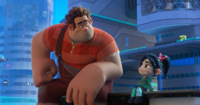"""""""Ralph Breaks the Internet"""" – Maggie's Review"""