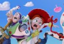 Toy Story 4 Teaser & Poster