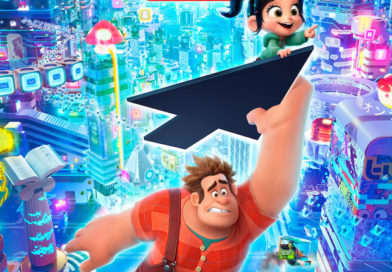 """""""Ralph Breaks the Internet"""" : Press Conference"""