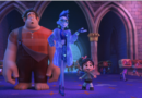 Ralph Breaks the Internet – Yess Clip