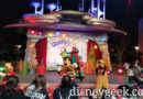 Goofy's Holiday Dance Party