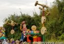 Pictures from My 1st visit to Toy Story Land @ Disney's Hollywood Studios