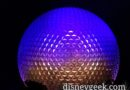 Epcot – Future World Afterdark Pictures