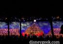 Epcot Candlelight with guest narrator Neil Patrick Harris tonight