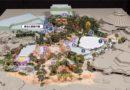 Tokyo Disneyland New Facilities Opening FY 2020