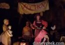 WDW Day 3: Pirates of the Caribbean