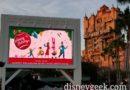 Sunset Blvd at Disney's Hollywood Studios