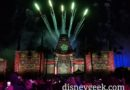 Time for Jingle Bell Jingle Bam at Disney's Hollywood Studios