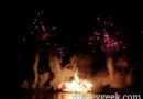 Illuminations Reflections of Earth at Epcot