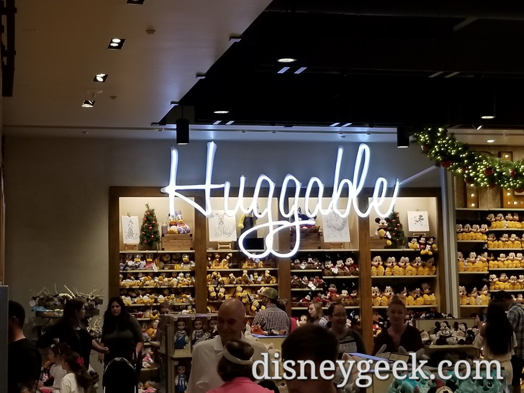 Wdw Day 4 World Of Disney At Disney Springs Pictures