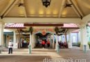 WDW Day 5: Disney's Caribbean Beach Resort Pictures
