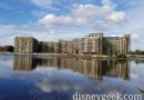 WDW Day 5: Disney's Riviera Resort Construction Pictures