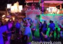 WDW Day 5: Dino-Riffic Dance Party! With Chip & Dale
