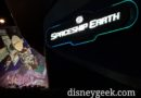 1st Stop, Spaceship Earth