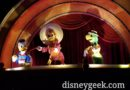 WDW Day 6: Pictures from an evening visit to Epcot
