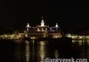 Made it to Epcot with time to spare before Illuminations, it was 1.9  miles and took me 37 min to walk