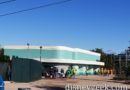 WDW Day 8: Skyliner & Bus Area Pictures at Disney's Hollywood Studios