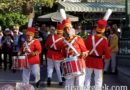 Holiday Toy Drummers at Festival of Holidays