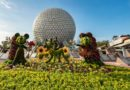 Epcot International Flower & Garden Festival Details