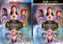 "Disney's ""The Nutcracker and the Four Realms""on Home Video January 29th"