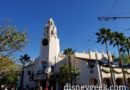 Carthay Circle Restaurant at Disney California Adventure