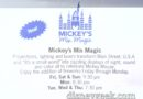 Mickey's Mix Magic Premieres Tonight – Park Times Guide Listing