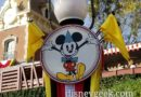 Get Your Ears On Decorations – Pictures from Disneyland Main Street USA