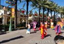 Mulan's Lunar New Year Procession Pictures & Video