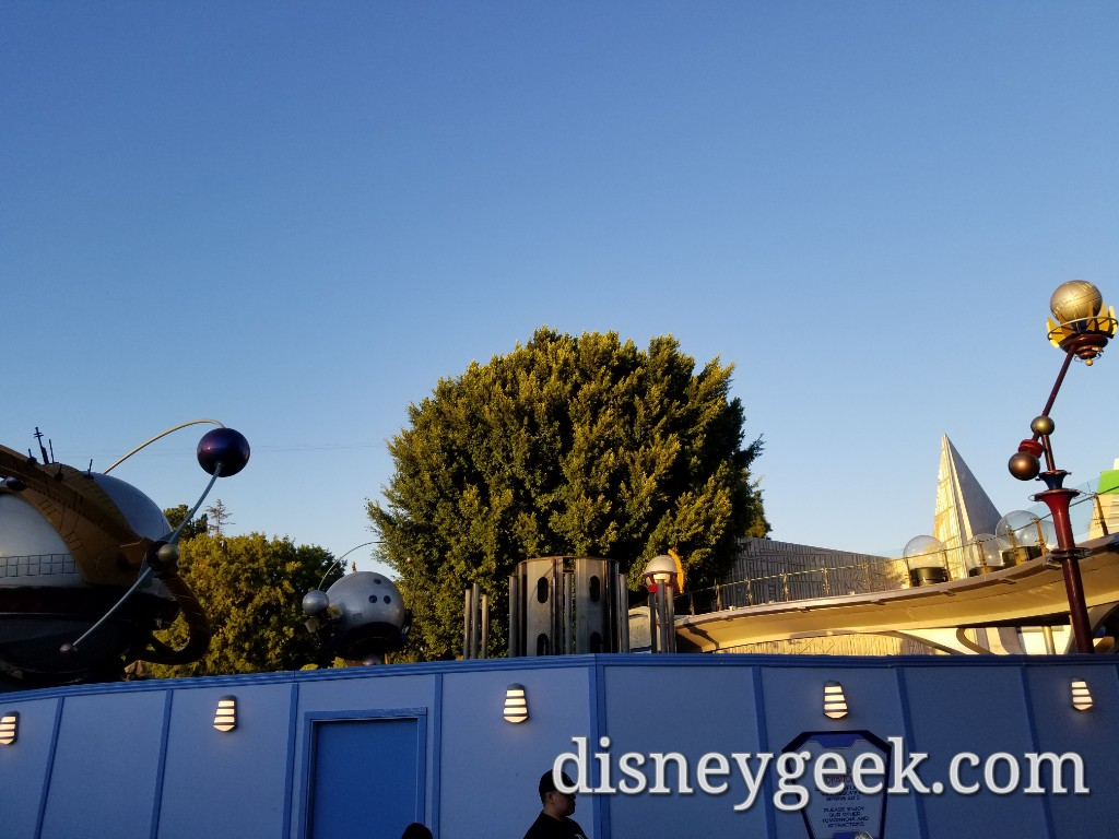 Astro Orbitor 2019 Renovation