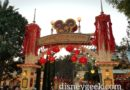 Lunar New Year – Year of the Pig (2019) Celebration at Disney California Adventure Pictures