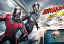 Hong Kong Disneyland – Ant-Man and The Wasp: Nano Battle! set to open on March 31, 2019