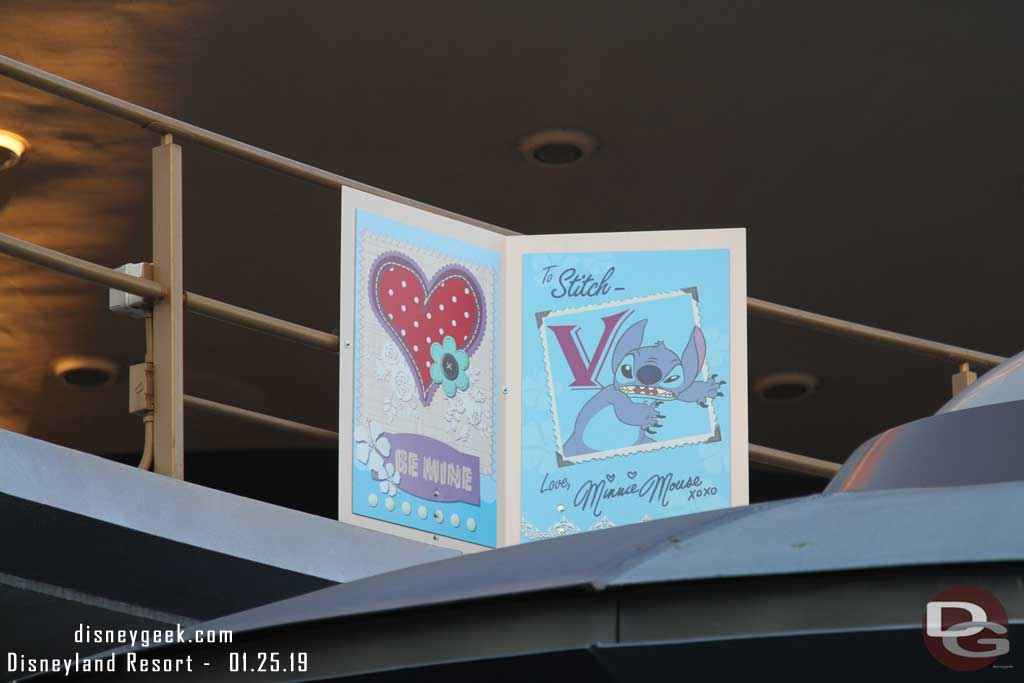 Tomorrowland - DVC Kiosk