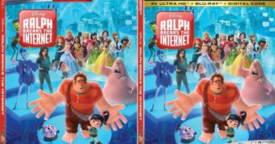 Review: Ralph Breaks the Internet Home Video Release