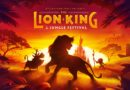 Disneyland Paris – The Lion King and Jungle Festival – June 30 – September 22