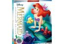 Little Mermaid 30th Anniversary Walt Disney Signature Edition Blu-ray Giveaway