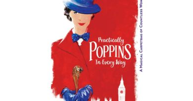 Book Review: Practically Poppins in Every Way