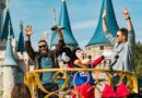 Patriots Stars Tom Brady and Julian Edelman Celebrate Super Bowl Win with Victory Parade at Walt Disney World Resort