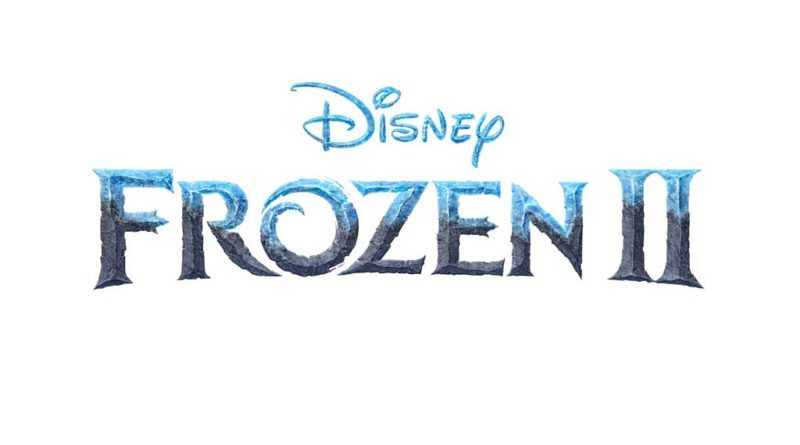 Frozen 2 - Logo