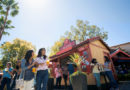 Disney California Adventure Food & Wine Festival Expands to 54 Days – March 1 to April 23, 2019
