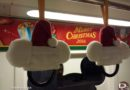 Tokyo Disney Resort Line – 2016 Christmas Pictures