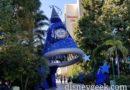 Starting my visit at the Disneyland Hotel today