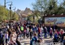 Cars Land Route 66