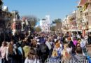 Disneyland Main Street USA