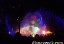 Beauty & the Beast – World of Color