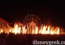 World of Color  – Finale (Picture & Video)