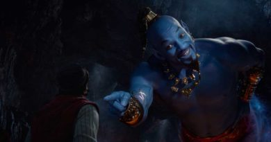 Live Action Aladdin – TV Spot & New Still