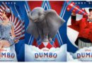 Dumbo Sneak Peek & Character Posters