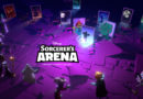 New Mobile Game – Disney Sorcerer's Arena Coming Soon